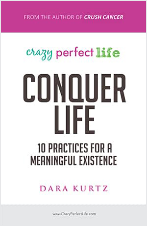 Conquer Life: 10 Practices for a Meaningful Existence