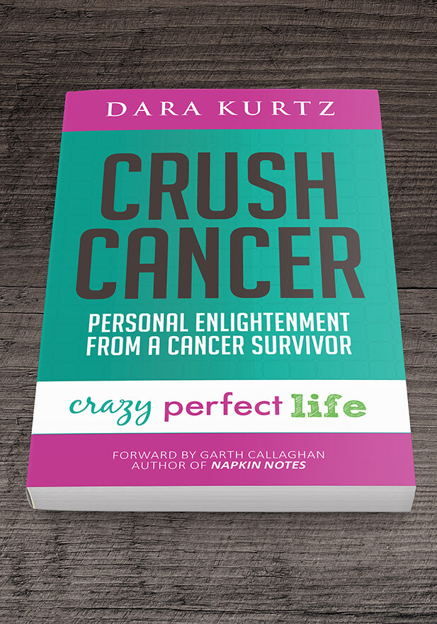 Crush Cancer 3D